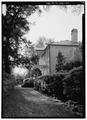 Elizabeth Barnwell Gough House, 705 Washington Street, Beaufort, Beaufort County, SC HABS SC,7-BEAUF,34-22.tif