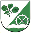Coat of arms of Elsdorf-Westermühlen