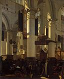 Emanuel de Witte - Interior of a Church - WGA25802.jpg