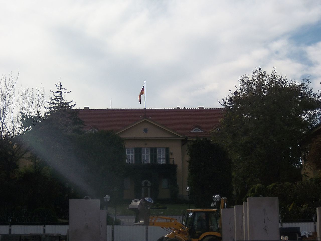 Embassy of Germany in Ankara 01.JPG