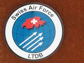 Lufttransportdienst des Bundes