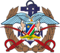 Emblem of the Namibian Defence Force.png