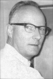 Emery Bopp American painter and professor