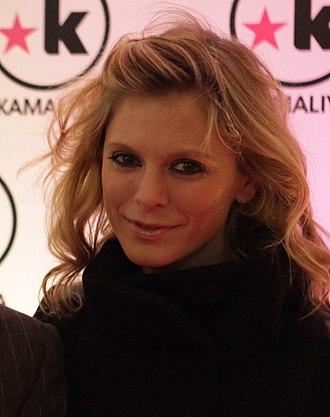 Emilia Fox - Fox in 2011