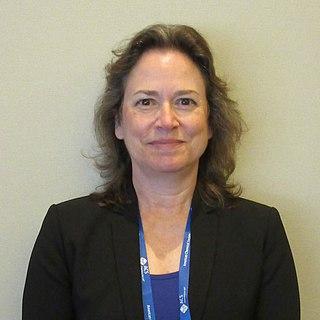 Emily A. Carter US chemist