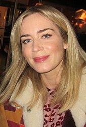 Emily Blunt - Wikipedia