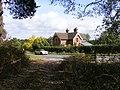 End of Path - geograph.org.uk - 1531323.jpg