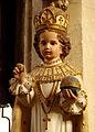 Enfant Jésus de Prague Joinville 200908 2.jpg