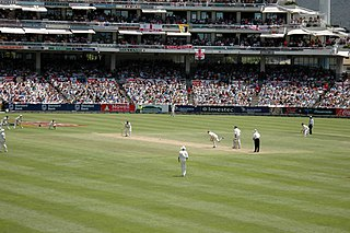 Test cricket the longest form of the sport of cricket; so called due to its long, grueling nature