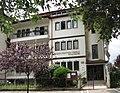 Enosi Pontion Pierias, Gebäude.jpg