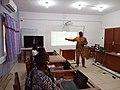 Enseigner et évaluer avec wikipedia à l'UAC-Bénin 05.jpg