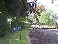 Entrance gates to Winthill Farm - geograph.org.uk - 33069.jpg
