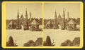 Entrance to Forest Hills, from Robert N. Dennis collection of stereoscopic views.png