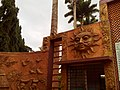 Entrance to the Glass House in Hubli - panoramio.jpg