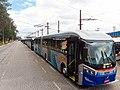 Entrega 25 novos ônibus para o Corredor Metropolitano ABD (32486461147).jpg