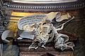 Ercole antonio raggi, stucchi della cupola di sant'andrea al quirinale 03.JPG