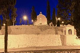 Ermita de la Soledad, Sagunto, España, 2015-01-03, DD 47-49 HDR.JPG