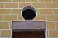Ermita de sant Miquel de Sagunt, llinda amb inscripció.JPG