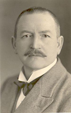 Ernst Enno