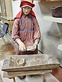 Erzya Potter, only Erzya women were involved in pottery 16.jpg
