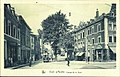 Esch-Alzette, avenue de la Gare, carte postale 8594.jpg