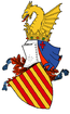 Escut de Província de Valéncia