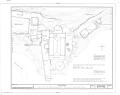 Estate Reef Bay, Great House, Reef Bay, St. John, VI HABS VI,2-REBA,1-A- (sheet 2 of 17).png