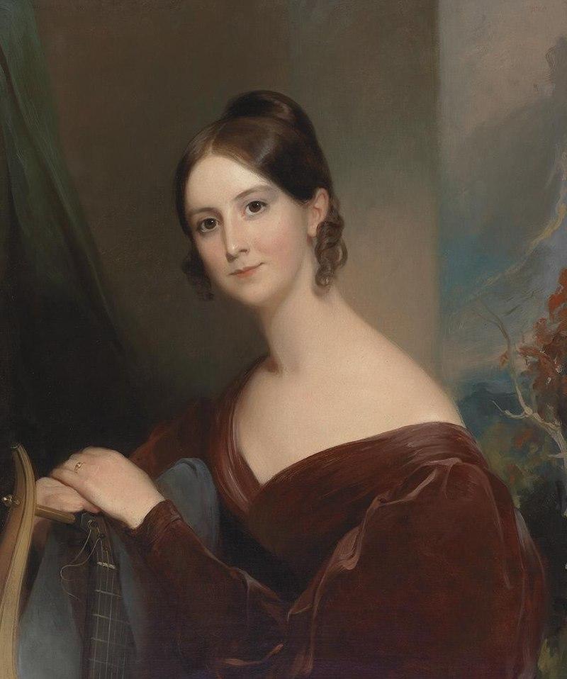 Эстер Кокс Бинни (1817-1902) .jpg