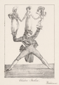 Eugène Delacroix - Rossini soutenant Manuel Garcia dans Otello, Mme Mainvielle-Fodor dans Rosine et Pellegrini dans le Barbier de Séville.png