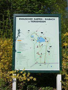 Eulbacher Park Wikipedia