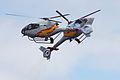 Eurocopter EC-120B Colibri de la Patrulla Aspa del Ejército del Aire de España (14725691391).jpg