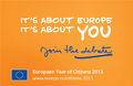 European Year of Citizens 2013 Slogan.png
