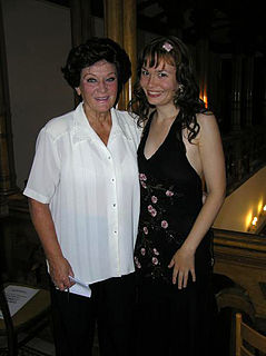 Eva Randová