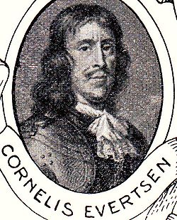 Image illustrative de l'article Cornelis Evertsen (1610-1666)