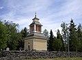 Evijärvi bell tower 2018.jpg