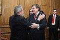 Ex presidente de Brasil, Lula da Silva, en el Bicentenario del Congreso Nacional (5904511695).jpg