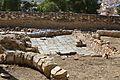 Excavació arqueològica al castell de l'Estrella de Sogorb.JPG