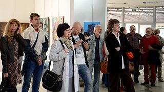 Exhibition LABIRINT Palace of Art 23.04.2014 Minsk 07.JPG