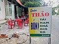 Exterior of Quan Thao, Da Nang, Vietnam.jpg