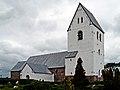 FABJERG kirke (Lemvig) 1.JPG