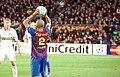 FC Barcelona - Bayer 04 Leverkusen, 7 mar 2012 (42).jpg