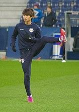 FC Red Bull Salzburg gegen SCR Altach (März 2015) 07.JPG