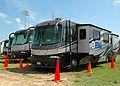 FEMA aide trucks, Galveston, TX, 2008 - 080917-N-8132M-011.jpg