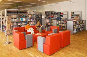 St. Pölten University of Applied Sciences - Library