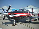 FIDAE 2014 - T6B Texan II - DSCN0565 (13497035113).jpg