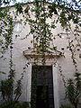 Facade de Santa Prassede (Rome).JPG