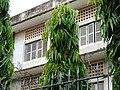 Facade of Tuol Sleng Genocide Museum - Phnom Penh - Cambodia (48322340337).jpg