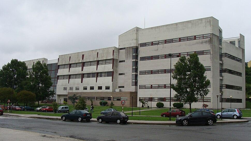 Facultade de Informática.002 - UDC