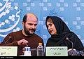 Fajr International Film Festival - Tabestane Dagh Press Conference 16.jpg
