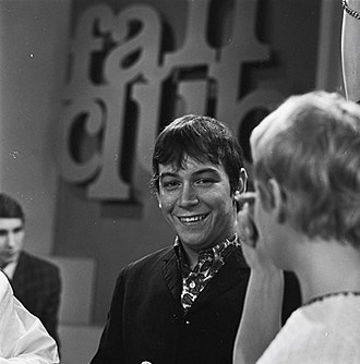 Eric Burdon - Eric Burdon (Dutch TV, 1967)